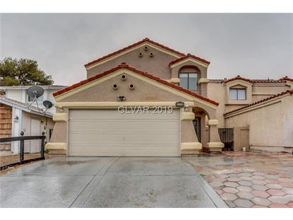 5399 REQUA Avenue Las Vegas, NV MLS# 2061773