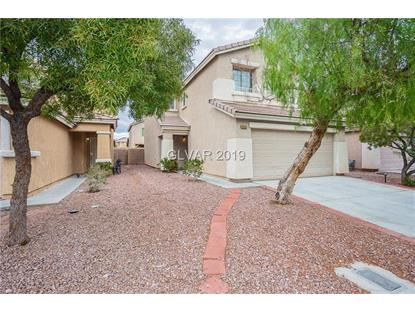 6548 HOLLY BLUFF Court Las Vegas, NV MLS# 2061807
