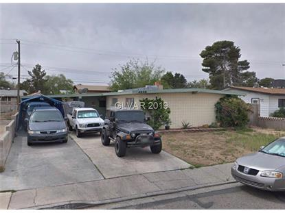 4999 MEREDITH Avenue Las Vegas, NV MLS# 2061970