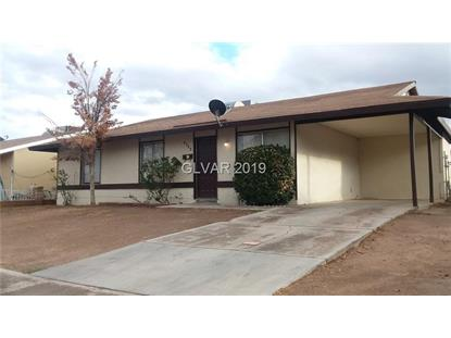 4725 SUNNY BROOK Avenue Las Vegas, NV MLS# 2062310