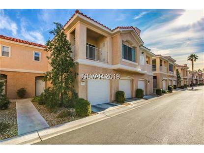 251 GREEN VALLEY  Henderson, NV MLS# 2062335