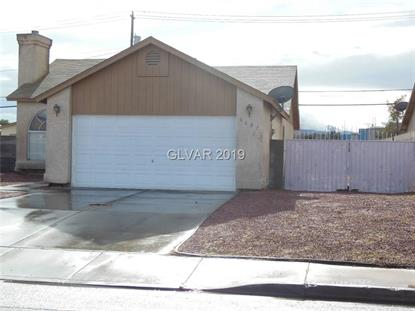5897 THURGOOD Avenue Las Vegas, NV MLS# 2062631