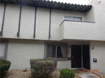 1436 JONES Boulevard Las Vegas, NV MLS# 2062684
