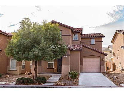 4739 GOLDEN SHIMMER Avenue Las Vegas, NV MLS# 2062696