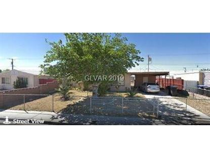 Address not provided North Las Vegas, NV MLS# 2062820