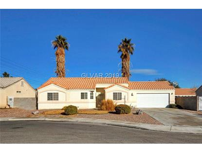3522 LONESOME WOLF Court North Las Vegas, NV MLS# 2062831