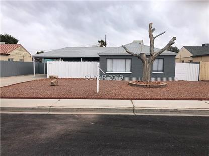 4716 BAXTER Place Las Vegas, NV MLS# 2063259
