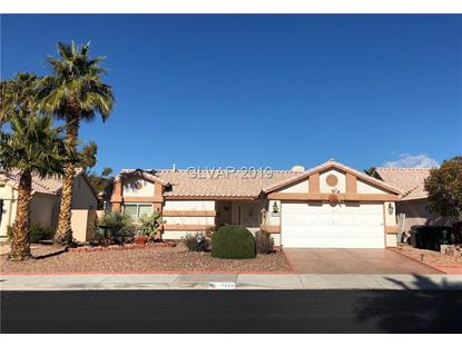 4416 SUMMER GLEN Lane Las Vegas, NV MLS# 2063275