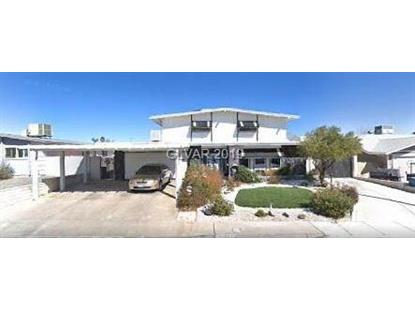 4022 SORRENTO Way Las Vegas, NV MLS# 2063380