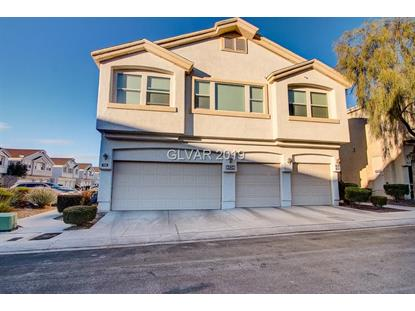 6526 BUSTER BROWN Avenue Las Vegas, NV MLS# 2063419