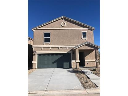 4961 QUIET MORNING Street Las Vegas, NV MLS# 2063422