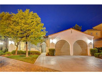11836 KINGSBARNS Court Las Vegas, NV MLS# 2064303