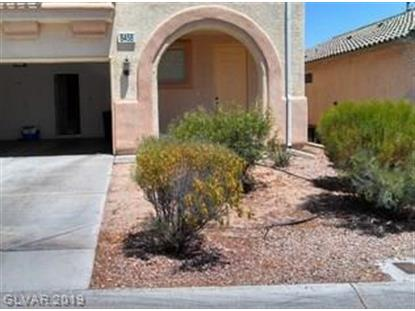 8458 MONTEFINO Court Las Vegas, NV MLS# 2069807