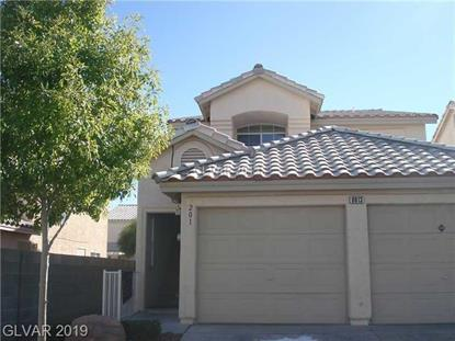 8013 DRACO Circle Las Vegas, NV MLS# 2070973