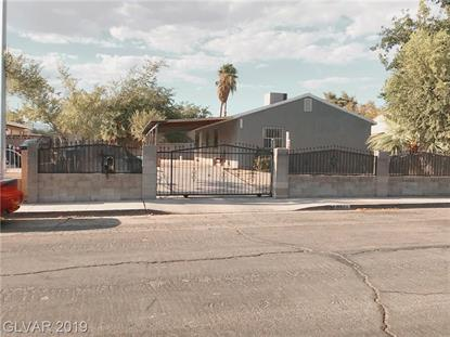 3804 CONNIE Avenue Las Vegas, NV MLS# 2071159