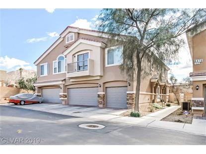 6495 East ELWOOD MEAD Avenue Las Vegas, NV MLS# 2071593