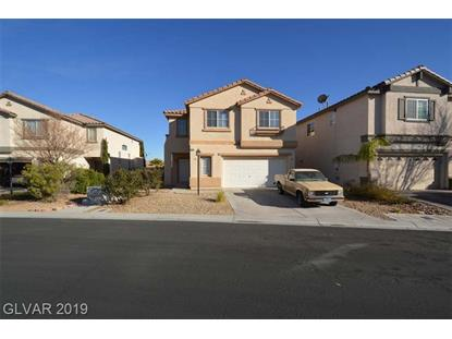 4430 PEACEFUL HARBOR Street Las Vegas, NV MLS# 2071757