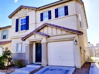 1275 SWEET ORANGE Street Las Vegas, NV MLS# 2071915