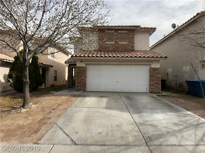 5620 DOUBLEDAY Street Las Vegas, NV MLS# 2071953