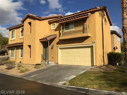 3633 PINNATE Drive Las Vegas, NV MLS# 2072037