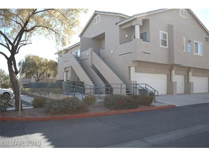 2100 JADE CREEK Street Las Vegas, NV MLS# 2072129