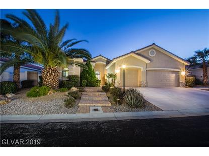 7419 PAGE RANCH Court Las Vegas, NV MLS# 2072478