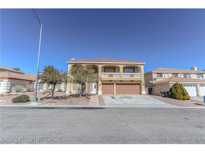 6648 CHIMES TOWER Avenue Las Vegas, NV MLS# 2072538