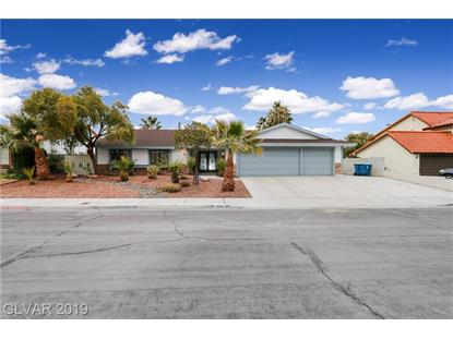 2600 LA SOLANA Way Las Vegas, NV MLS# 2072553