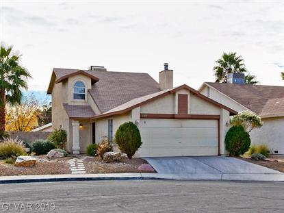 6609 MESSENGER Court Las Vegas, NV MLS# 2072635