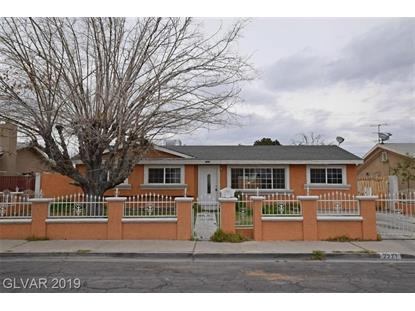 2221 KIRK Avenue Las Vegas, NV MLS# 2072648