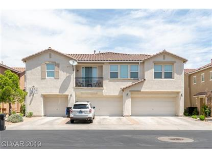 1354 GRASS CREEK Avenue Henderson, NV MLS# 2106804