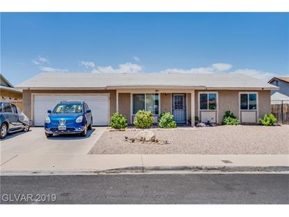 1108 SHONTO Place Henderson, NV MLS# 2106885