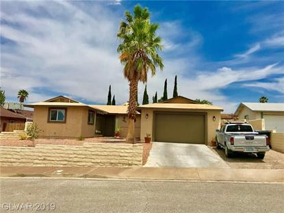 405 BOTTLE BRUSH Way Henderson, NV MLS# 2107043