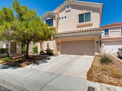 2430 WRANGLER WALSH Lane Henderson, NV MLS# 2107372