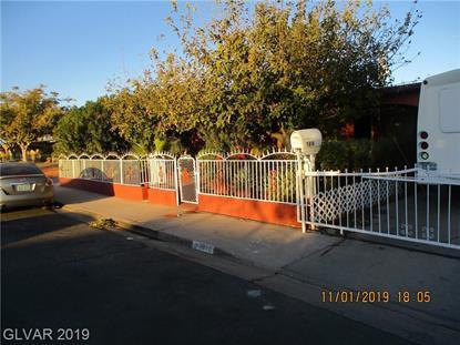2816 HOLMES Street, North Las Vegas, NV