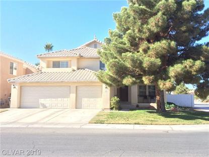 4841 SPANISH WELLS Drive, North Las Vegas, NV