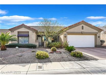 9509 SALEM HILLS Court, Las Vegas, NV