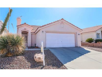 1909 FAN FARE Drive North Las Vegas, NV MLS# 2175831