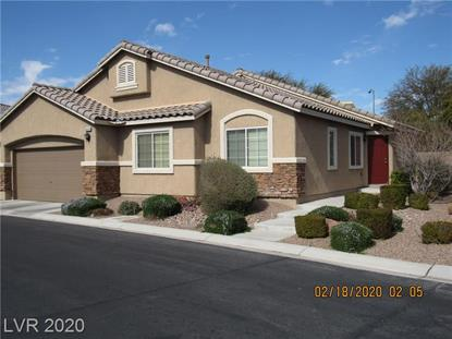 4508 DRAGON FLY CREEK Avenue North Las Vegas, NV MLS# 2176049