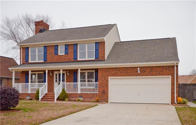 103 SAINT ANDREWS, Suffolk, VA 23435