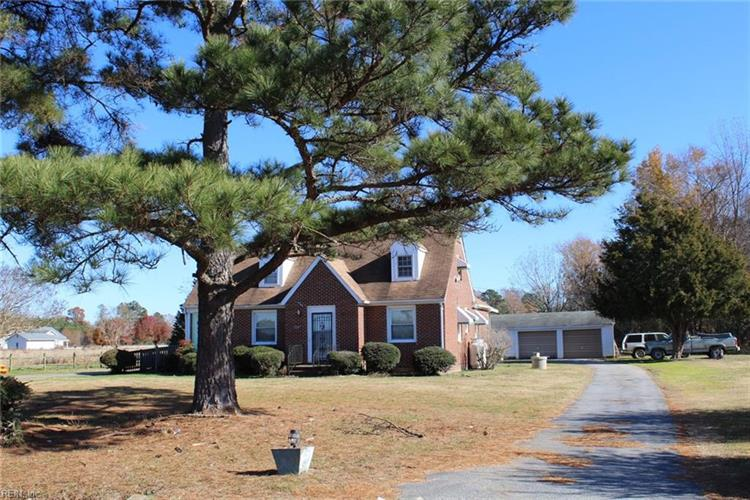 25047 ADAMS GROVE, Drewryville, VA 23844