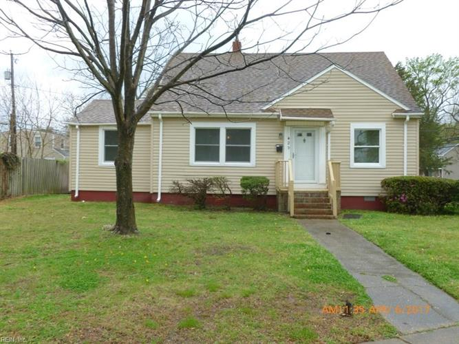 429 HAMPTON ROADS, Hampton, VA 23661