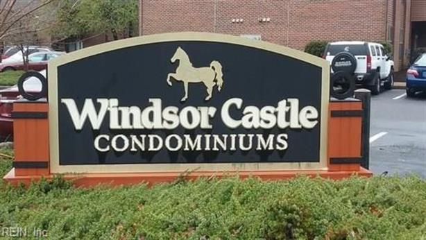 149c Windsor Castle, Newport News, VA 23608