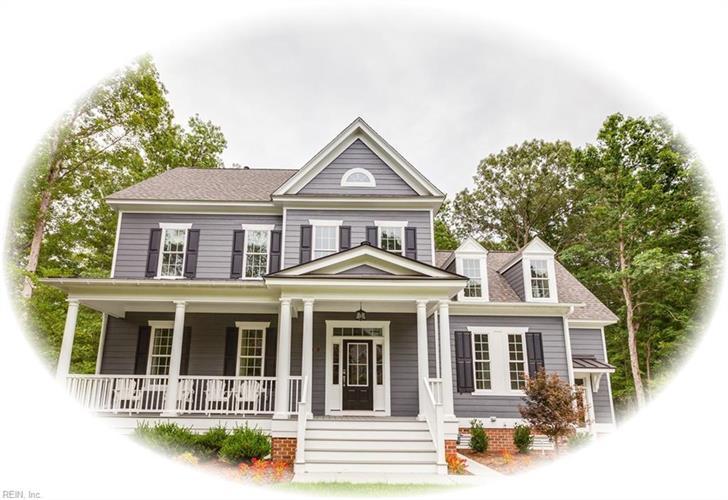 Property Taxes For Newport News Va