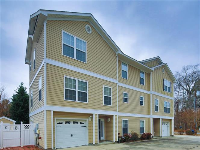 136 S Kentucky, Virginia Beach, VA 23452