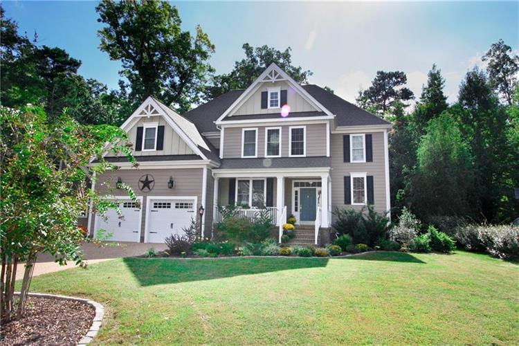 210 Summerhouse, Carrollton, VA 23314