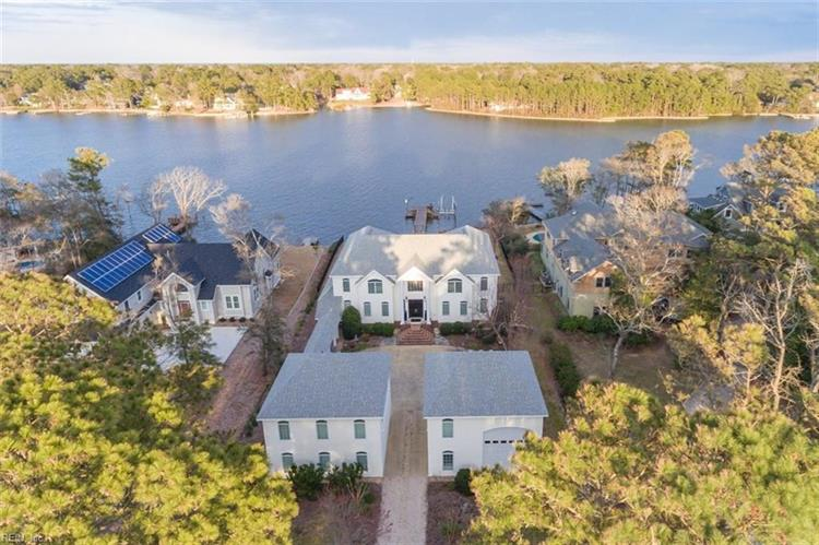 6029 MARTINS POINT, Kitty Hawk, NC 27949