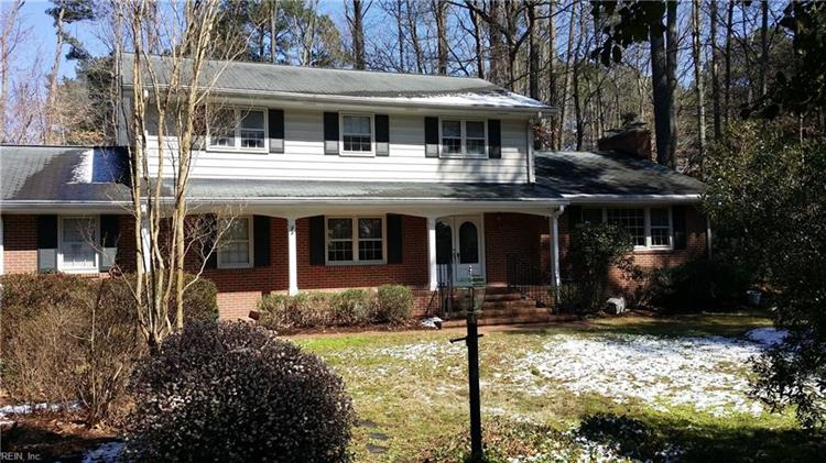 531 Piney Point, Yorktown, VA 23692
