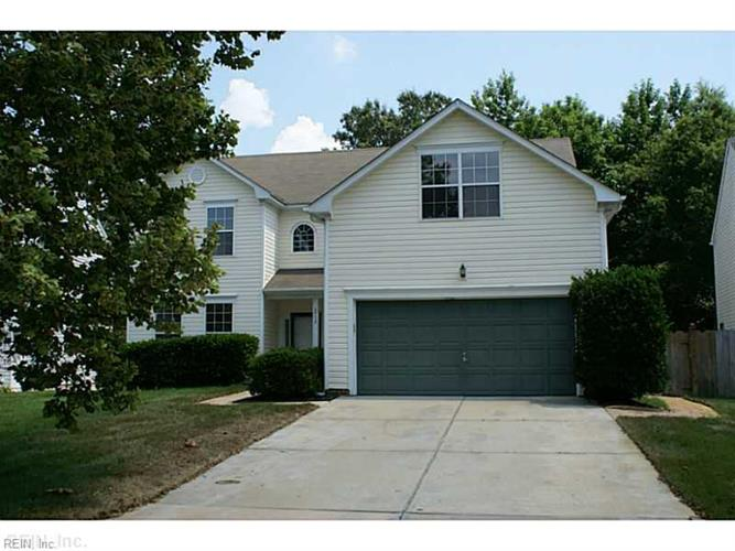 2952 Beaden, Virginia Beach, VA 23456