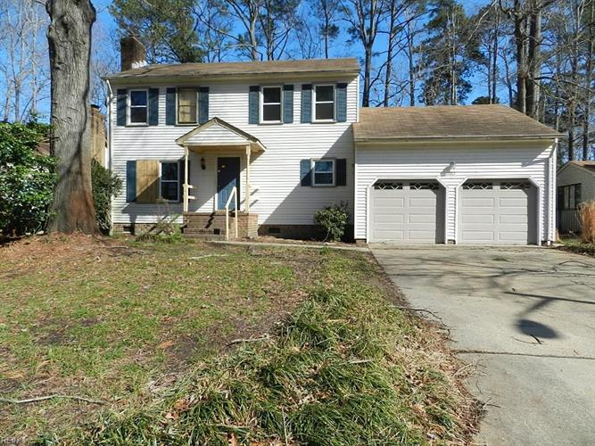 2012 Grey Fox, Virginia Beach, VA 23456